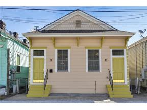 Property for sale at 2827 ST PETER Street, New Orleans,  Louisiana 70119