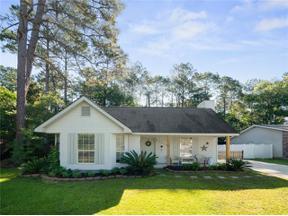 Property for sale at 107 GILMORE Circle, Covington,  LA 70433