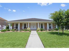 Property for sale at 4725 BARNETT Street, Metairie,  LA 70006