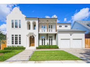 Property for sale at 102 SENA Drive, Metairie,  Louisiana 70005
