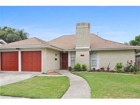 Property for sale at 64 BIMINI Avenue, Kenner,  LA 70065