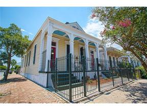 Property for sale at 2400 CONSTANCE Street, New Orleans,  LA 70130
