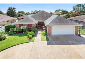 Property for sale at 3425 MARYLAND Avenue, Kenner,  LA 70065