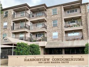 Property for sale at 500 LAKE MARINA Drive 308, New Orleans,  Louisiana 70124