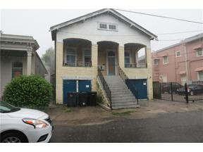 Property for sale at 1437 SAINT ANDREW Street, New Orleans,  LA 70130