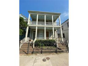 Property for sale at 1370 CAMP Street A, New Orleans,  Louisiana 70130