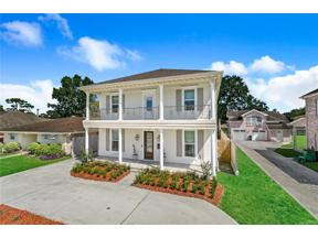 Property for sale at 1137 ORION Avenue, Metairie,  Louisiana 70005