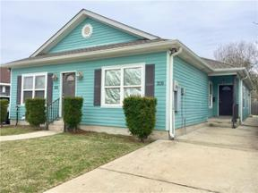 Property for sale at 319 GIUFFRIAS Avenue, Metairie,  LA 70001