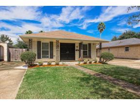 Property for sale at 3721 ALTON Street, Metairie,  Louisiana 70001