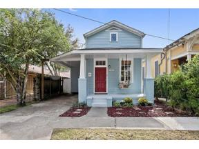 Property for sale at 6322 ANNUNCIATION Street, New Orleans,  Louisiana 70118