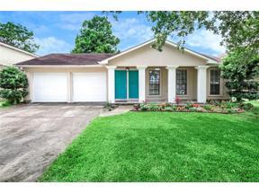 Property for sale at 4177 MONTRACHET Drive, Kenner,  LA 70065