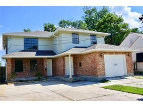 Property for sale at 3706 JOHNSON Street, Metairie,  LA 70001