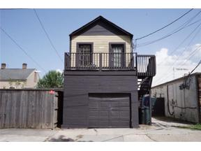 Property for sale at 510-14 N ST. PATRICK Street, New Orleans,  Louisiana 70119