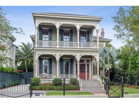 Property for sale at 2621 PRYTANIA Street, New Orleans,  Louisiana 70130