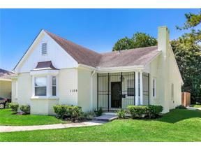 Property for sale at 1129 ROBERT E LEE Boulevard, New Orleans,  Louisiana 70124