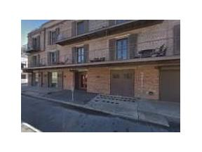 Property for sale at 900 S PETERS Street 13, New Orleans,  LA 70130