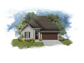 Property for sale at 617 TERRACE LAKE Drive, Covington,  LA 70435