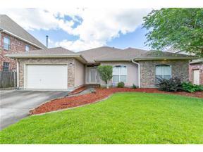 Property for sale at 212 MOSS BAYOU Lane, Kenner,  LA 70065