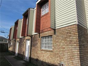 Property for sale at 50 CARRIAGE Lane B, Destrehan,  LA 70047