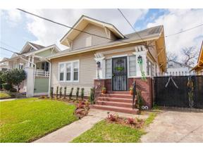 Property for sale at 2532 MILAN Street, New Orleans,  Louisiana 70115