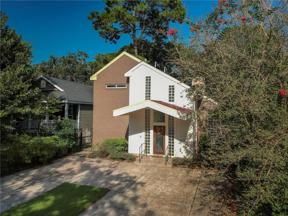 Property for sale at 34 CRANE Street, New Orleans,  Louisiana 70124