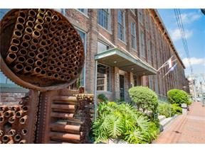 Property for sale at 920 POEYFARRE Street 225, New Orleans,  LA 70130