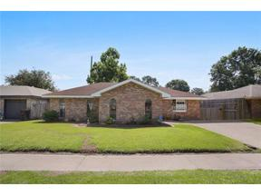 Property for sale at 3308 E CATAHOULA Court, Kenner,  LA 70065
