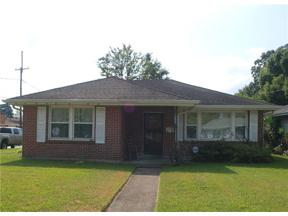 Property for sale at 4432 CHALFANT Drive, Metairie,  Louisiana 70001
