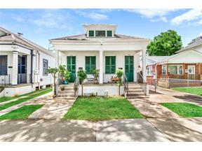 Property for sale at 4304 BIENVILLE Street, New Orleans,  Louisiana 70119