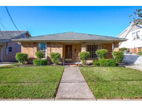 Property for sale at 1338 OCEAN Drive, Metairie,  LA 70005