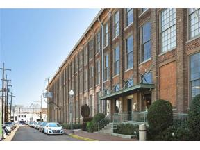 Property for sale at 920 POEYFARRE Street 278, New Orleans,  Louisiana 70130