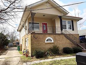 Property for sale at 528 JEFFERSON Street B, Jefferson,  Louisiana 70121
