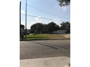 Property for sale at 2202 METAIRIE Road, Metairie,  Louisiana 70001