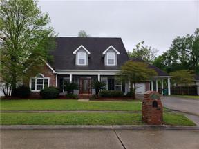 Property for sale at 103 VALCOUR Lane, Destrehan,  LA 70047
