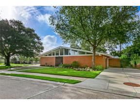 Property for sale at 884 CRYSTAL Street, New Orleans,  Louisiana 70124