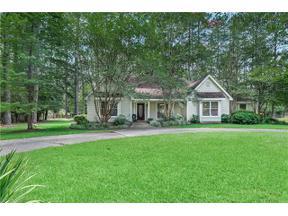 Property for sale at 1 RAMBLEWOOD Drive, Covington,  LA 70435
