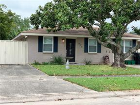 Property for sale at 676 CAMERON Court, Kenner,  Louisiana 70065