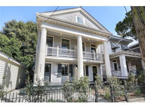 Property for sale at 1021 FIRST Street, New Orleans,  Louisiana 70130