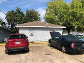 Property for sale at 316 N ELM Street, Metairie,  Louisiana 70003