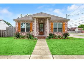 Property for sale at 1701 MICHIGAN Avenue, Kenner,  LA 70062