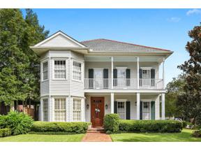 Property for sale at 201 BROCKENBRAUGH Court, Metairie,  Louisiana 70005