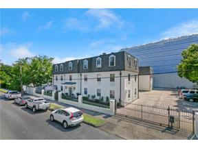 Property for sale at 1532 ST. ANDREW Street 207, New Orleans,  Louisiana 70130