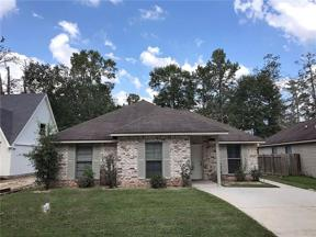 Property for sale at 209 PEAR Street, Covington,  Louisiana 70433