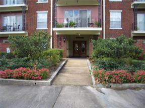 Property for sale at 401 RUE SAINT PETER 128, Metairie,  LA 70005