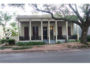 Property for sale at 907 WASHINGTON Avenue 1, New Orleans,  LA 70130