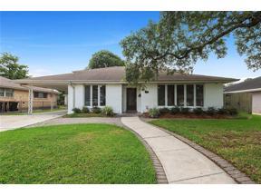 Property for sale at 7311 SARDONYX Street, New Orleans,  Louisiana 70124
