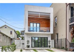 Property for sale at 921 RACE Street B, New Orleans,  LA 70130