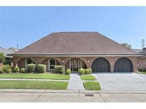 Property for sale at 4220 LAKE TRAIL Drive E, Kenner,  Louisiana 70065