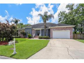 Property for sale at 11 ORMOND Trace, Destrehan,  LA 70047