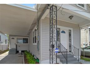 Property for sale at 2618 D'ABADIE Street, New Orleans,  Louisiana 70119